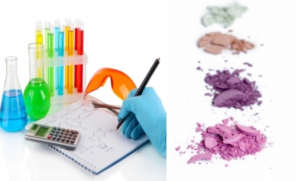 Practical Case Studies: Cosmetic Raw Materials Safety Assessment