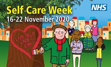 Self Care Week 16-22 November 2020: Corporate Sponsorship Opportunities