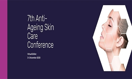 Anti-Ageing conference 4-5 November - Still Time to Attend!