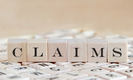 Claims Focus – ASA Ruling on non-Substantiated and Borderline Claims