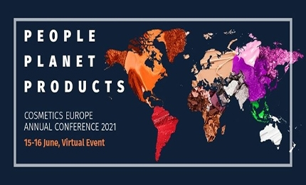 Cosmetics Europe Annual Conference (CEAC) 2021