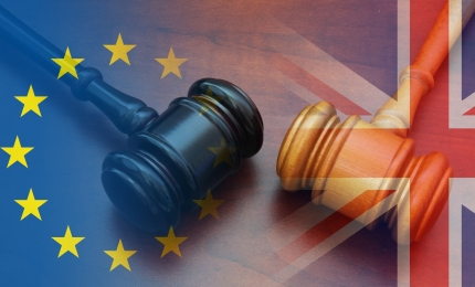 Brexit Updates – EU Approves the UK/EU TCA