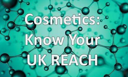 CTPA Webinar 'Cosmetics: Know Your UK REACH'