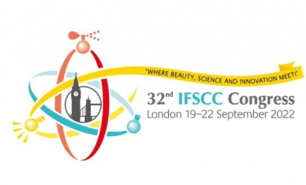 Call for Scientific Papers: 32nd IFSCC Congress
