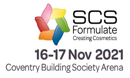 SCS Formulate Exhibition:  Creating Cosmetics