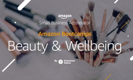 Amazon Bootcamp: Beauty & Wellbeing