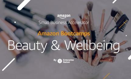 Amazon Bootcamp: Beauty & Wellbeing