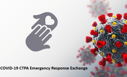 CTPA Emergency Response Exchange (CERE) - Ingredients Needed