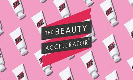 The Beauty Accelerator