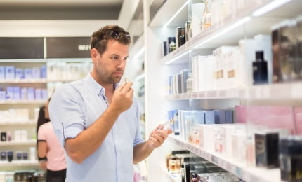 Updated Labelling Names for Cosmetic Products