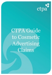 Advertising Claims Guide (2018)