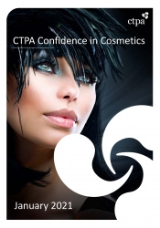 Confidence in Cosmetics Booklet 2021