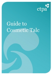 Cosmetic Talc Guide (2019)
