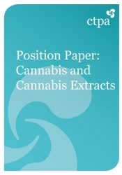 Cannabis and Cannabis Extracts Position Paper