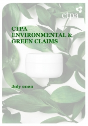 CTPA Guide - Environmental and Green Claims