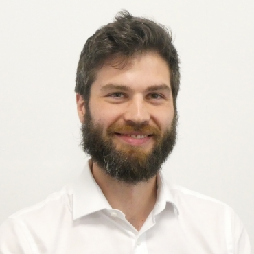Nicholas Shaw Núñez