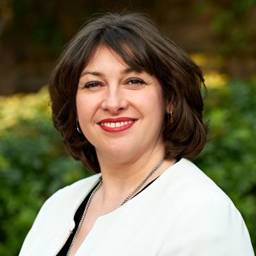 Dr Emma Meredith