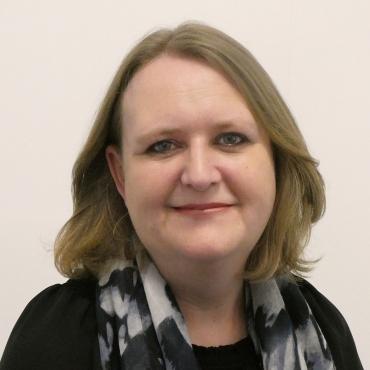Julia Hewitt