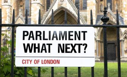 Brexit Webinar - Last Minute Checks!